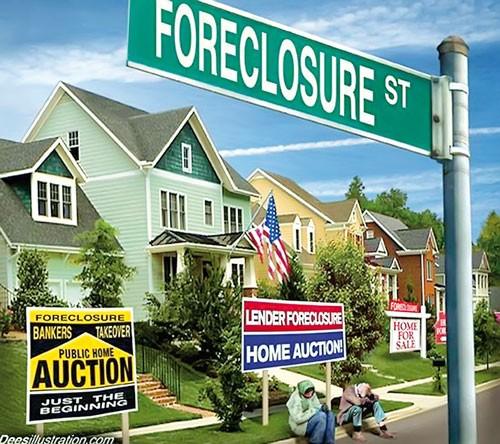 Bong bóng tài sản-Căn nguyên khủng hoảng (kỳ 1) ảnh 1