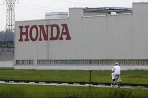 Honda khánh thành nhà máy thứ hai ở Ấn Độ ảnh 1
