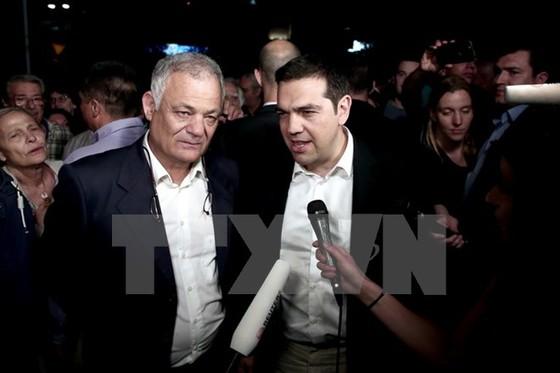 Hy Lạp đếm ngược thời gian vỡ nợ ảnh 1