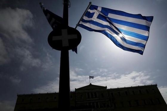 EU thúc Hy Lạp nhượng bộ các chủ nợ ảnh 1