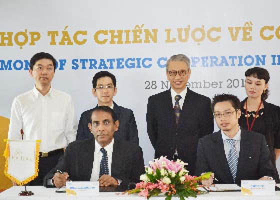 Phú Hưng Life ký hợp đồng công nghệ với IBM VN ảnh 1