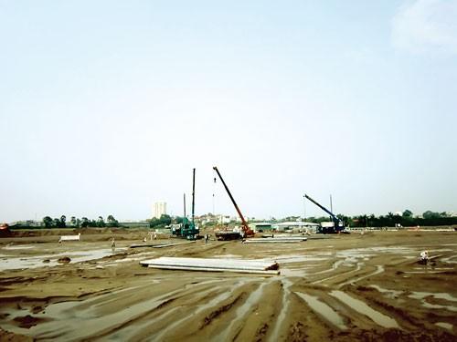 """Những dự án FDI """"hết mỡ"""" (kỳ 2) ảnh 1"""
