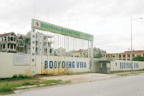 Lật lại dự án ngàn tỷ (K4): Booyoung Vina - trái đắng FDI ảnh 1