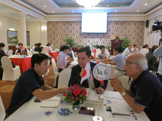 Kết nối DN Việt Nam và DN vùng Osaka - Nhật Bản ảnh 1