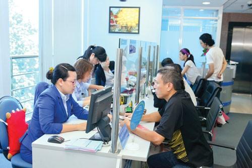 Quản lý dòng vốn bằng dịch vụ quản lý tiền gửi tập trung ảnh 1