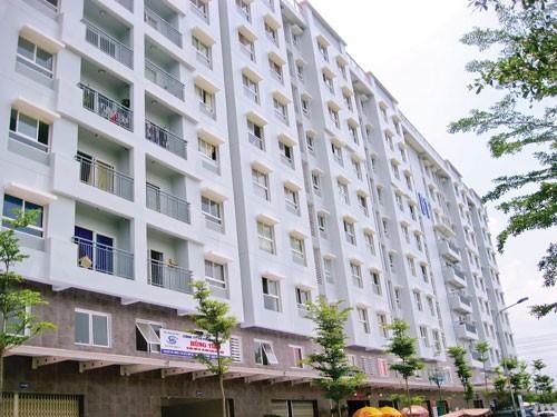 Khắc phục lỗi kỹ thuật căn hộ Ehome 3 ảnh 1