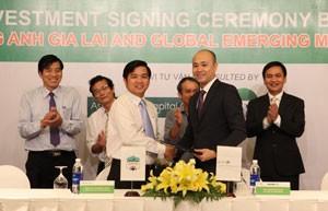 GEM cam kết đầu tư 1.700 tỷ đồng cổ phiếu HAG ảnh 1