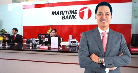 Maritime Bank bổ nhiệm Tổng Giám đốc mới ảnh 1