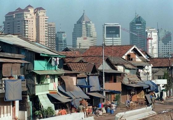 Indonesia cần 30 năm thoát bẫy thu nhập trung bình ảnh 1