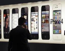 Apple né hàng tỷ USD tiền thuế ảnh 1