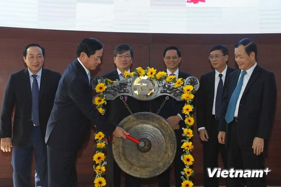 IPO Vietnam Airlines thu về 1.093 tỷ đồng ảnh 1
