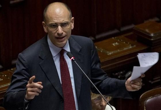 Italy thông qua Dự luật ngân sách 2014 ảnh 1