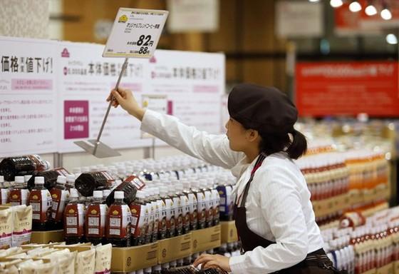 Nhật Bản tăng thuế có khiến châu Á lao đao? ảnh 1