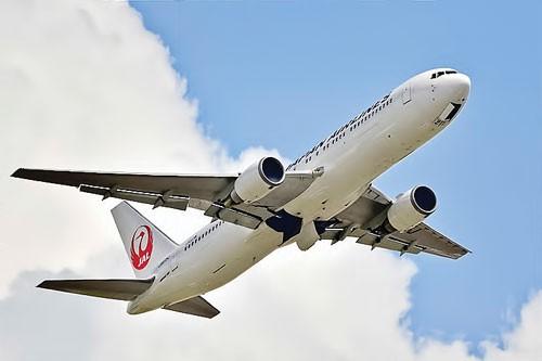 """Hồi sinh từ phá sản (K3): Japan Airlines - """"Hạc đỏ"""" hồi sinh ảnh 1"""