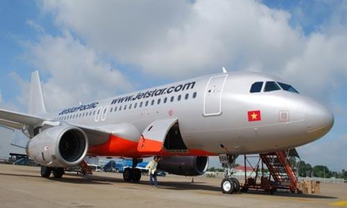 Jetstar Pacific sẽ tách khỏi Vietnam Airlines ảnh 1
