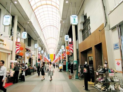 Tản mạn Nhật Bản ảnh 6