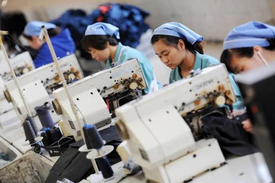 Trung Quốc thừa nhận làm giả số liệu kinh tế ảnh 1