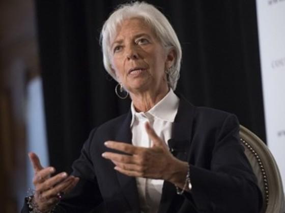 Tổng Giám đốc IMF bị tòa triệu tập ảnh 1