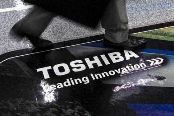 Toshiba nguy cơ chịu án phạt kỷ lục ảnh 1