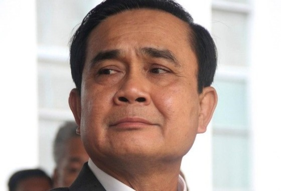 Thủ tướng Thái Lan khẳng định tiếp tục nắm giữ quyền lực ảnh 1