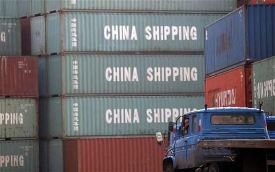 Trung Quốc: Xuất khẩu giảm liền 5 tháng ảnh 1