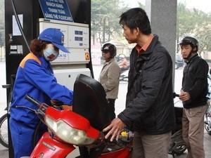 Kiểm tra, xử lý vi phạm kinh doanh xăng dầu ảnh 1