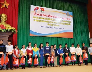 Ra mắt Quỹ từ thiện Kim Oanh ảnh 1