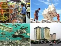 Việt Nam xếp hạng 99 về môi trường kinh doanh ảnh 1