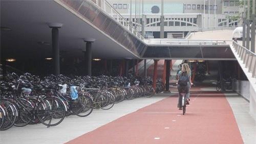 Dân châu Âu mua xe đạp nhiều hơn ôtô ảnh 1