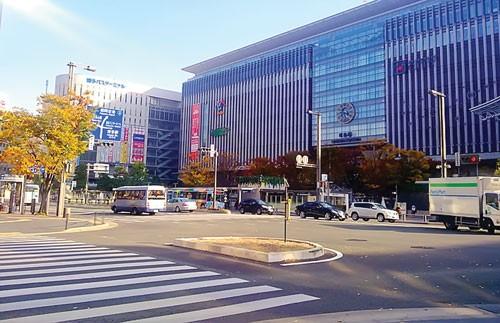 Kyushu đẩy mạnh liên kết du lịch vùng ảnh 1