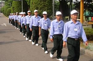 Quý I: 23.000 lao động đi làm việc ở nước ngoài ảnh 1