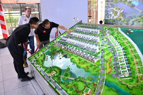 Kiến Á mở bán dự án Lavila Nam Sài Gòn ảnh 1