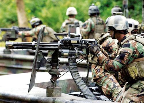 CN vũ khí toàn cầu-ngành kinh doanh hốt bạc (P3) ảnh 1