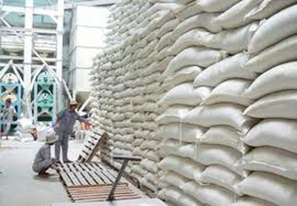 700 tỷ đồng xây hệ thống kho lương thực hiện đại ảnh 1
