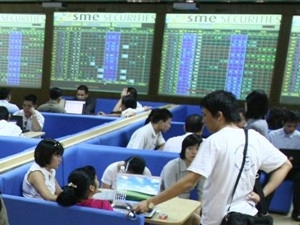 Nhận định thị trường chứng khoán 2-11 ảnh 1