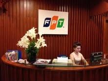 FPT: Doanh thu phân phối tăng 33% nhờ iPhone ảnh 1