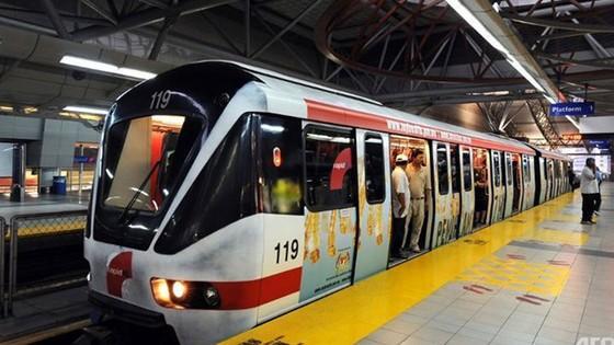 Hạ tầng giao thông Malaysia tốt nhất ASEAN ảnh 1