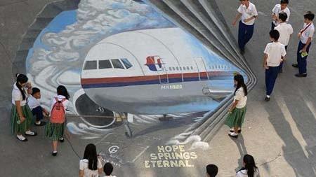 Kinh tế Malaysia có thể điêu đứng vì vụ MH370 ảnh 1