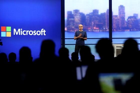 Microsoft quyết thay đổi để tránh tụt hậu ảnh 1