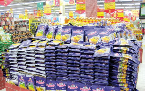 Hóa giải khó khăn thị trường Trung Quốc ảnh 1