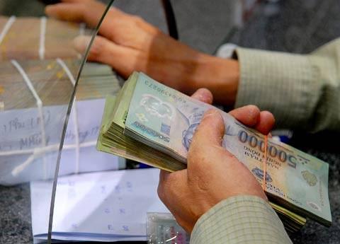 Giải ngân hàng chục ngàn tỷ đồng lãi suất rẻ ảnh 1