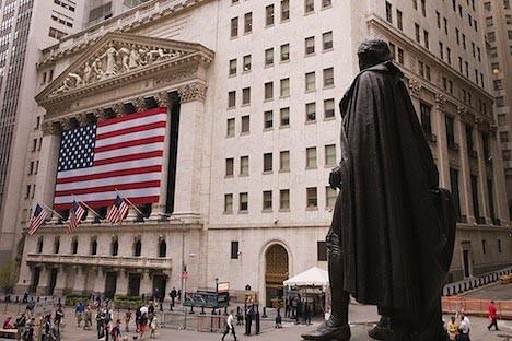 FED bí mật dùng 16.000 tỷ USD cứu ngân hàng ảnh 1