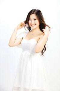 Hoàng Thị Thanh Vân đăng quang Miss PNJSilver 2011 ảnh 1