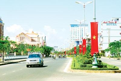 Tâm thế mới Phú Yên ảnh 1