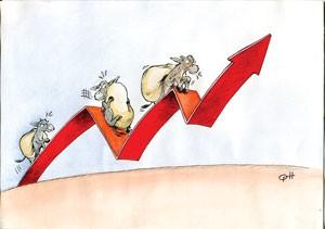 Ai cứu thị trường? ảnh 1