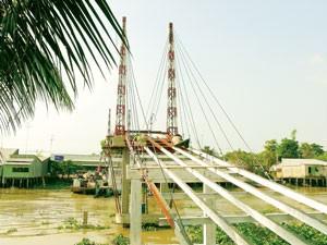 Duyên nợ những cây cầu ảnh 1