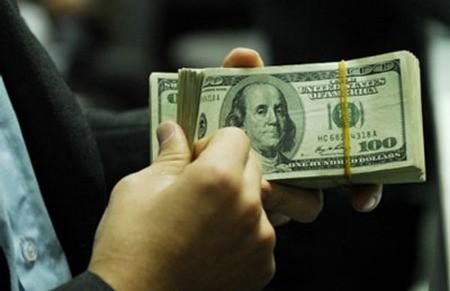 NHNN tiếp tục nâng tỷ giá USD/VNĐ ảnh 1