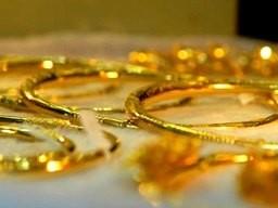 Ngày 20-10: Giá vàng tăng giảm khó đoán ảnh 1