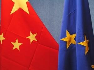 """Trung Quốc có """"cam kết bí mật"""" với Eurozone ảnh 1"""