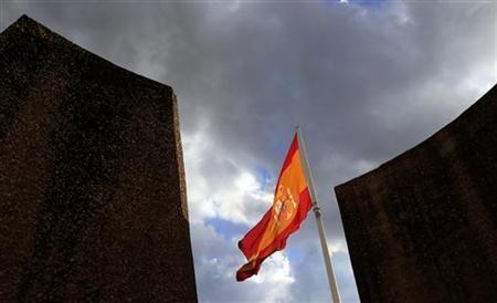 Moody's hạ 2 bậc tín nhiệm Tây Ban Nha ảnh 1